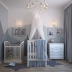 Jakie meble do pokoju dla dziecka?
