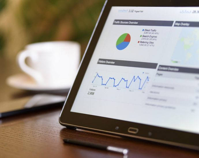Zdobądź nowych klientów online