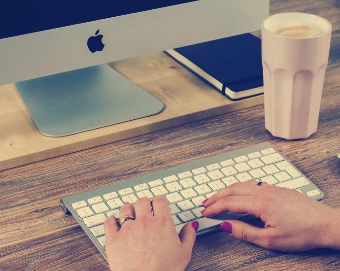 Oferta szkoły językowej - nauka online