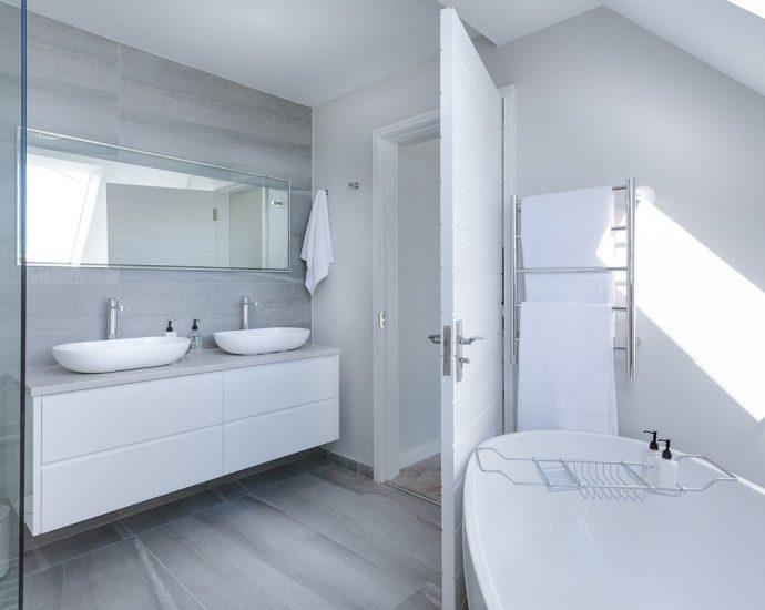 Dodatkowy grzejnik w łazience