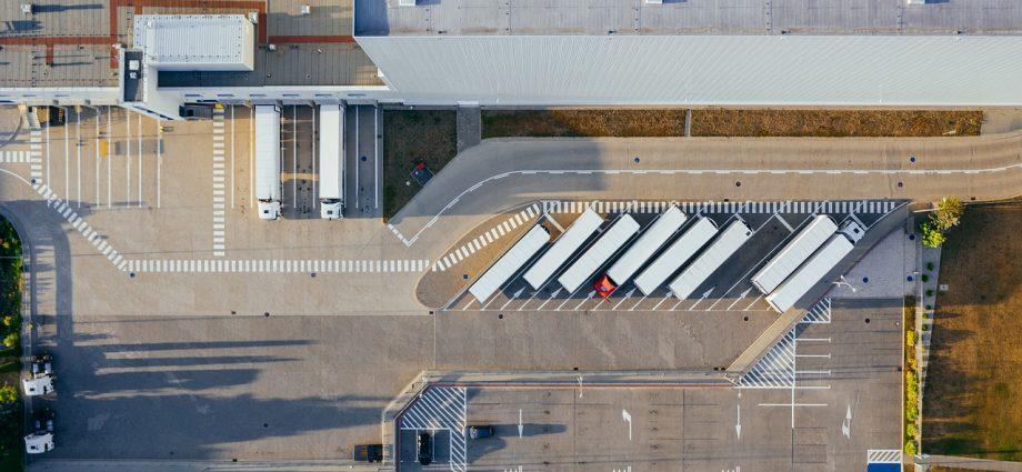 Atrakcyjne hale produkcyjne