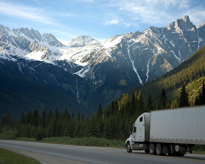 Różne części do samochodów ciężarowych