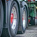 Części do ciężarówek Scania